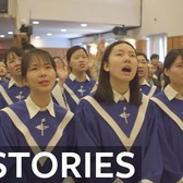 The Church of Grace To Fujianese in Sunset Park | BK Stories
