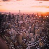 New York, New York. Photo via @nova.york #viewingnyc