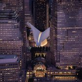 World Trade Center Oculus, Lower Manhattan