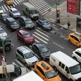 Clusterf*ck on Varick Street: The Case for Congestion Pricing