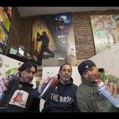 Boogie Down at the Bronx Zoo: Tats Cru | Bronx Zoo