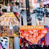 A walk with James - Chinatown NYC