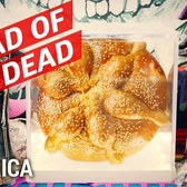 Pan de Muerto: The Bread That Brings Back the Dead — Cooking in America