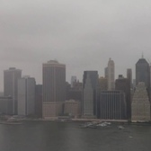 Live - Lower Manhattan & New York Harbor NYC Cam - St. George Tower