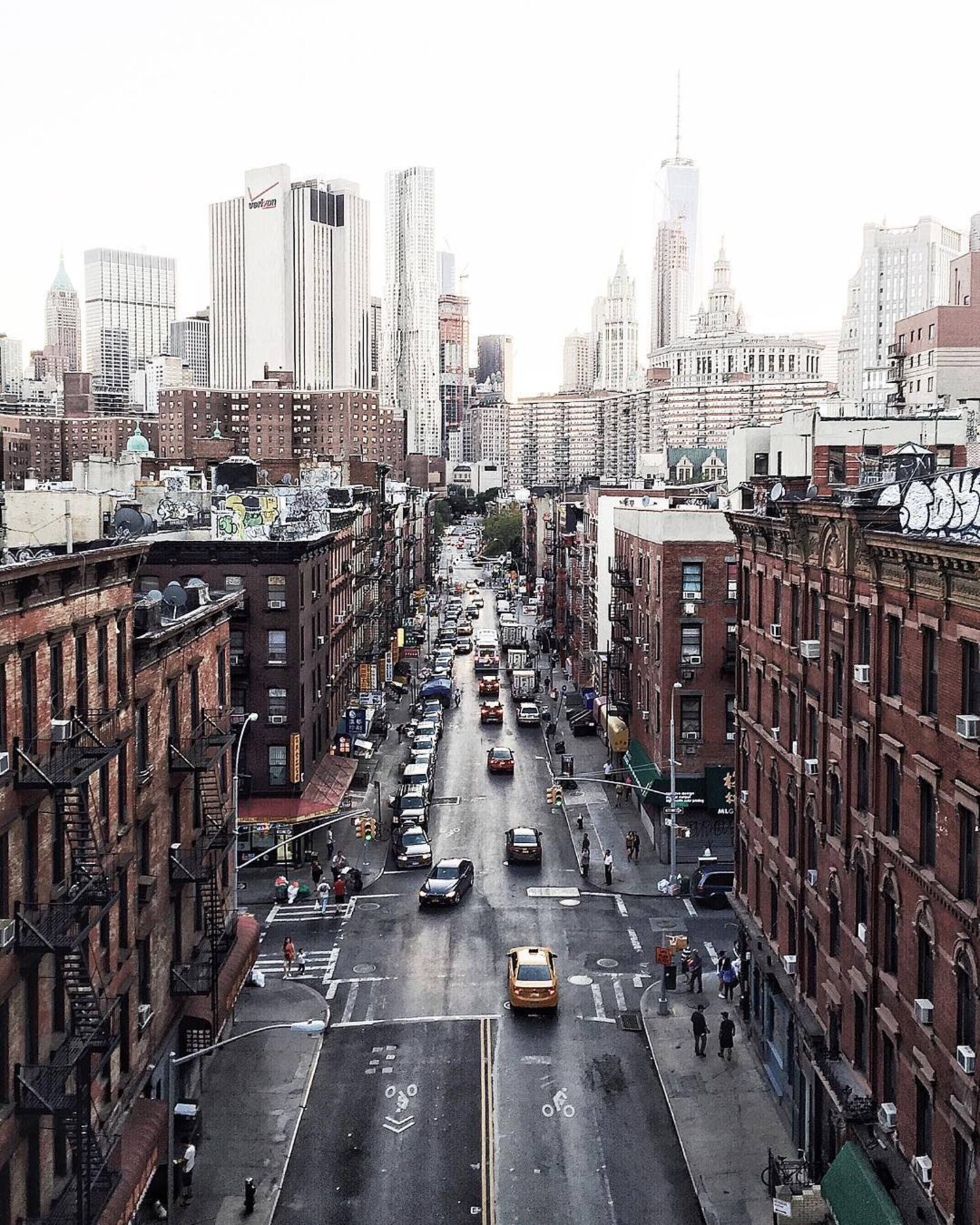 Where I'd rather be... ❤️ #newyork #repost #travel