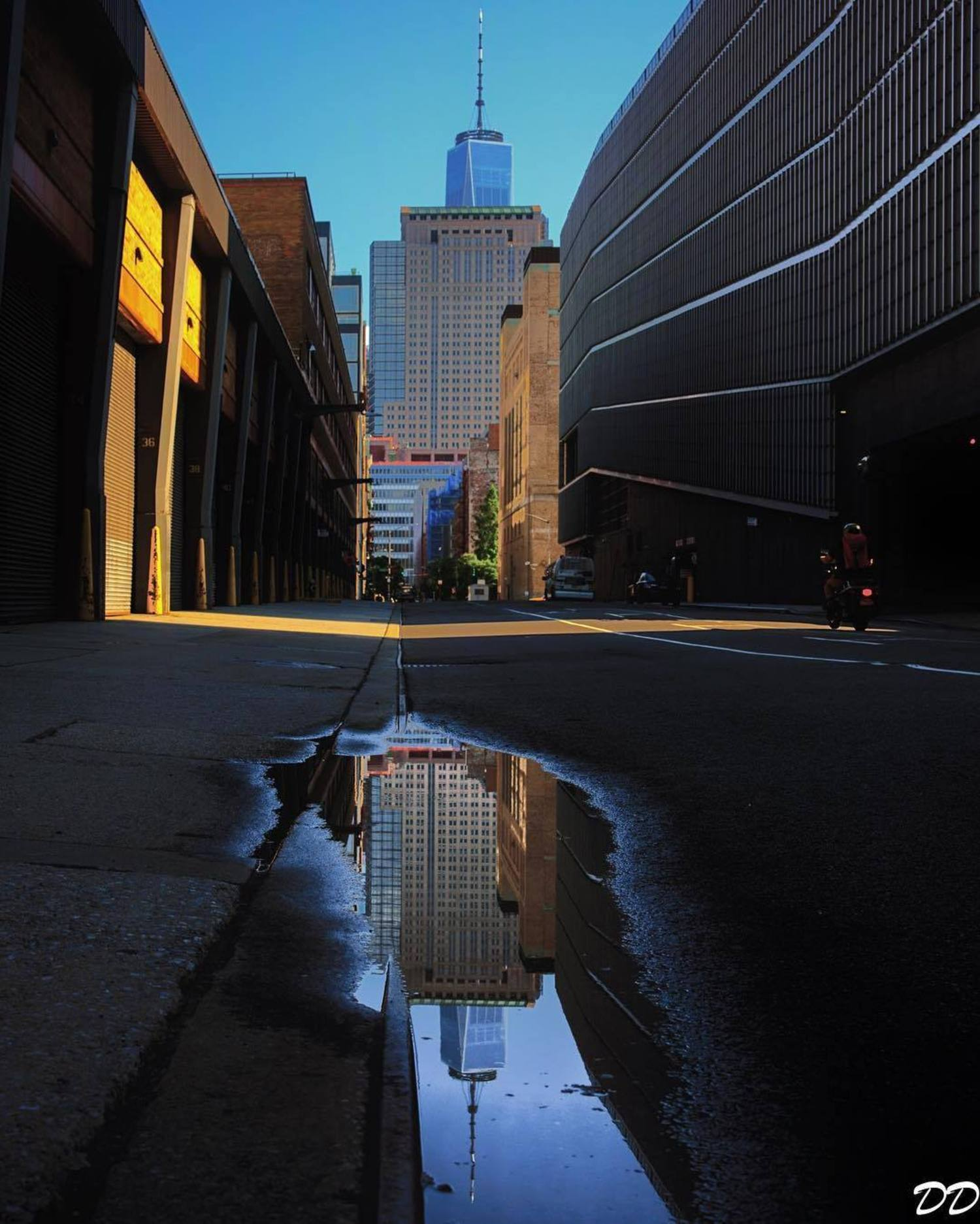 10th Avenue, Manhattan
