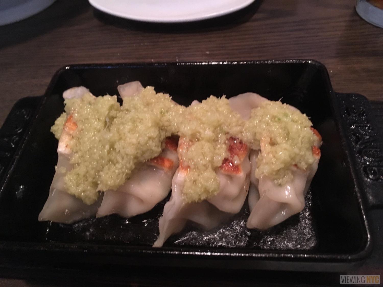 Gyoza | Momosan Ramen & Sake