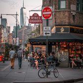 7th Avenue South, West Village, Manhattan