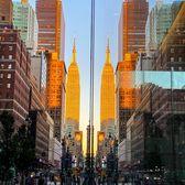 West 33rd Street, Midtown, Manhattan