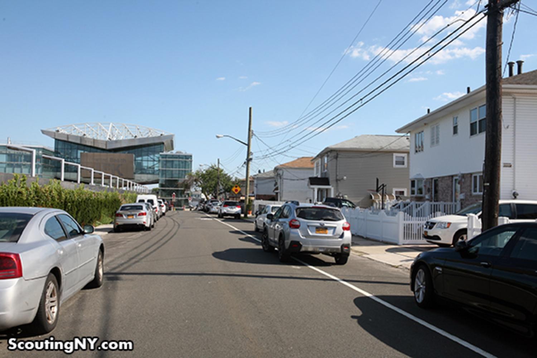 28 - Howard Beach JFK Airport