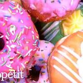Discover the Most Popular Donuts in America