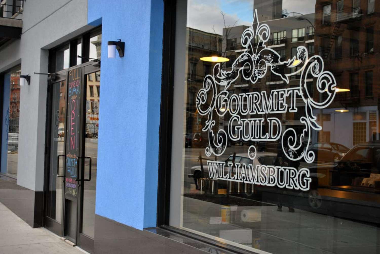 Gourmet Guild Williamsburg
