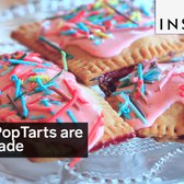 These homemade PopTarts look incredible