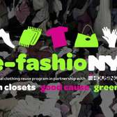 re-fashioNYC: NYC's Clothing Reuse Program (Extended)