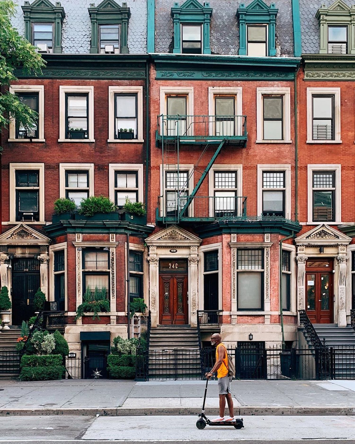 Central Harlem, Manhattan