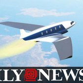 Supersonic Jet Would Fly New York to London in 11 Minutes