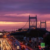 Robert F. Kennedy Bridge, New York, New York