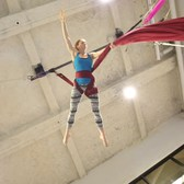 Now you can get fit like a circus performer