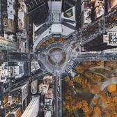 Columbus Circle, New York, New York