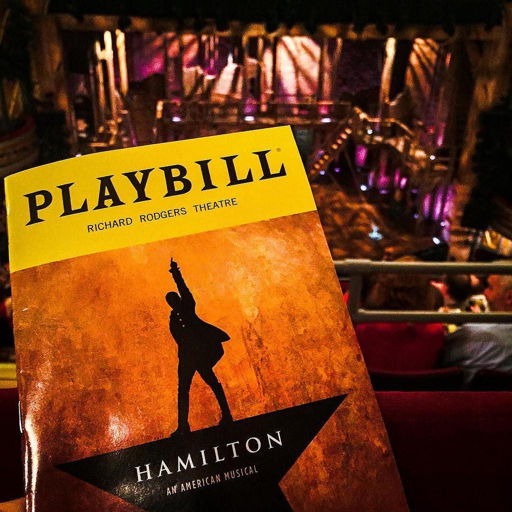 Ok So We Re Doing This Hamiltonmusical Hamilton