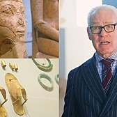 How Tim Gunn sees fashion history in art at The Met | Met Stories