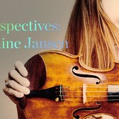 Perspectives: Janine Jansen and Her New Stradivarius