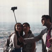 The Selfie-Stick Photographer | Shorts & Murmurs | The New Yorker