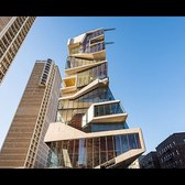 New York's craziest new building is nearing completion