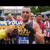 2016 TCS New York City Marathon: Watch Live