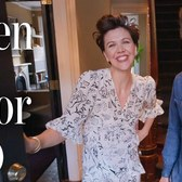 Inside Maggie Gyllenhaal and Peter Sarsgaard's Brooklyn Home | Architectural Digest