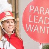 Random Parade Leader