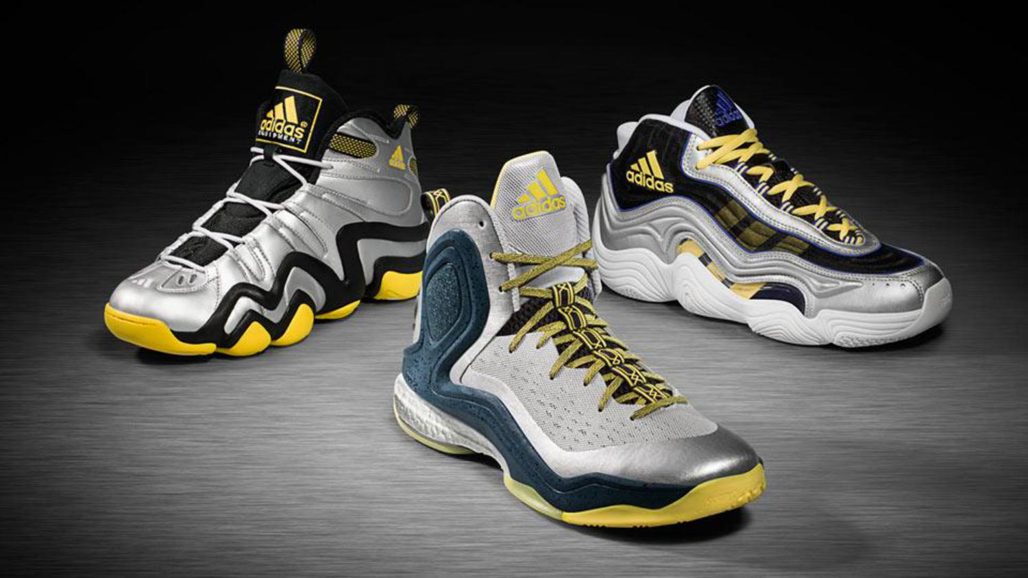 "The ""Broadway Express"" by Adidas"