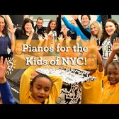 The Sing for Hope Pianos: Art for All