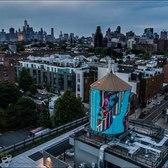 Gowanus Brooklyn Drone