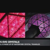 New Year's Eve Waterford Crystals Ready For 2019 In Times Square
