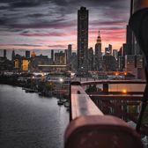 Newtown Creek, Brooklyn/Queens, New York
