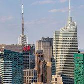 New York, New York. Photo via @lightsensitivity #viewingnyc #newyorkcity #newyork