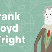 Frank Lloyd Wright on Arrogance | Blank on Blank | PBS Digital Studios