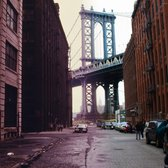 Before-and-after GIFs reveal how New York City has changed in 100 years