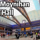 ⁴ᴷ⁶⁰ Introducing the New Moynihan Train Hall - Opening Day