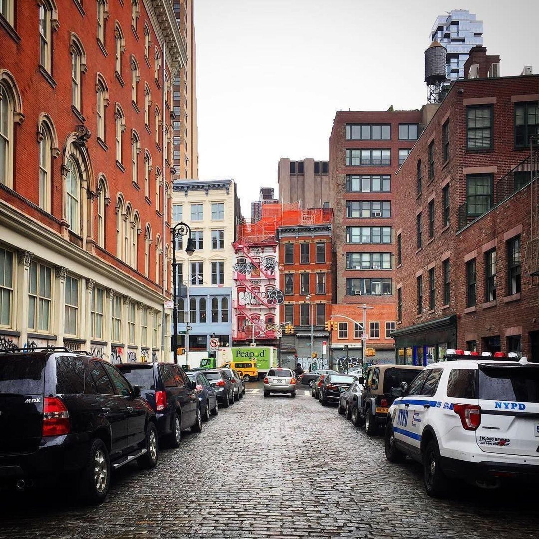 New York, New York. Photo via @jackb_nyc #viewingnyc