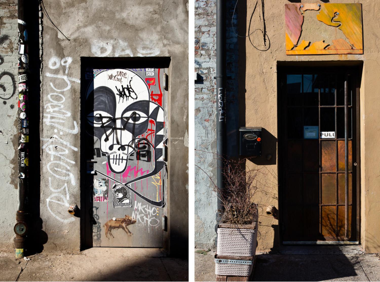 192 BERRY, 2009 & 2015