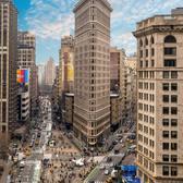 Left or right??? The Flat Iron building, one of New York's most iconic buildings. ==================================== #beautifuldestinations #thebestdestinations #awesome_earthpics #travelawesome #bestvacations #wonderful_places #discoverglobe  #aroundtheworldpix #tourtheplanet #tlpicks #nakedplanet #greatesttravels  #letsgosomewhere #global_hotshotz #bestplacestogo #ourplanetdaily #natgeotravel #awesomeearth #roamtheplanet #itsamazingoutthere #canon_photos #wildernessculture #welivetoexplore #all2epic #photographer #destinationearth #awesomepix #theglobewander #fantastic_earth #teamcanon