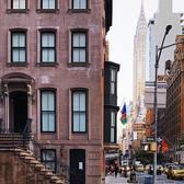 36th Street and Lexington Avenue, Murray Hill, Manhattan