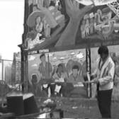 You Know... The Struggle (Lower East Side New York murals documentary) 1984