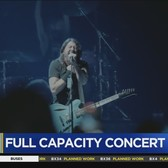 Live Music Is Back! Foo Fighters Rock Madison Square Garden