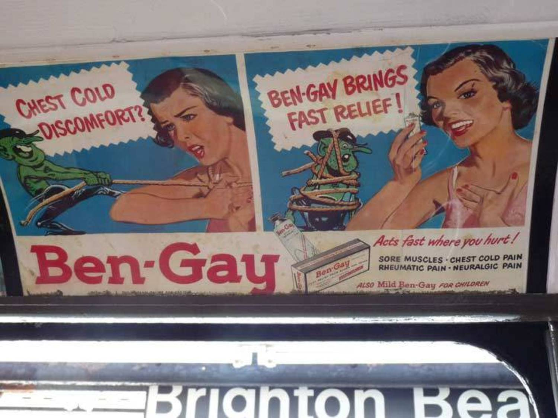 Ben-Gay
