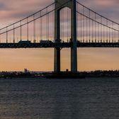 Verrazano Bridge, New York. Photo via @storrybook #viewingnyc #newyorkcity #newyork #nyc