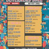 Governors Ball After Dark Lineup
