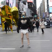 PuppyMonkeyBaby Dance